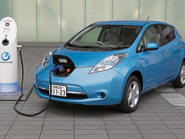 Sri Lanka allows electric car loans up to 90-pct of value